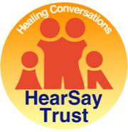HearSay Trust logo