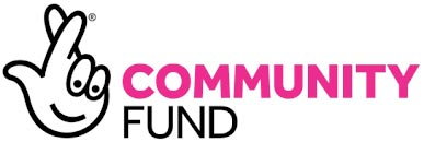 The National Lottery Community Fund - logo image